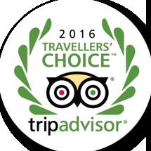 Tripadvisor website device
